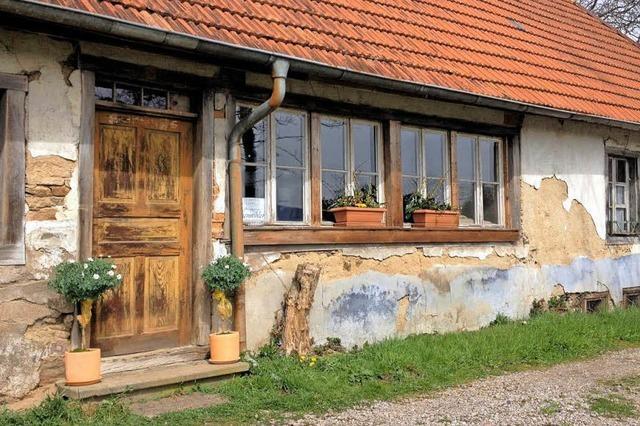 Gemeinde übernimmt Bürgschaft fürs Hotzenhaus