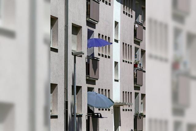 Sozialquote für Wohnungen kommt