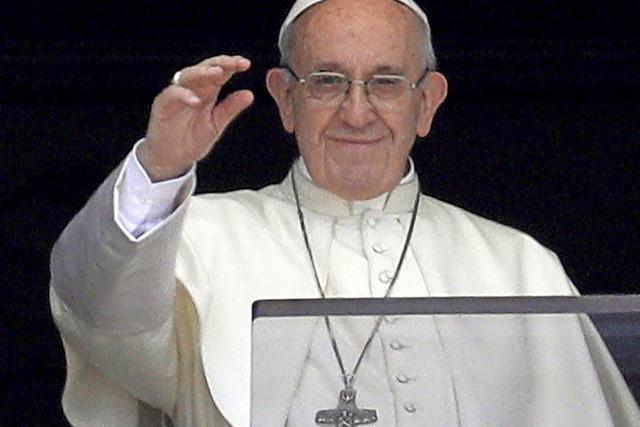 Der Papst kommt mit seinen Reformen nicht voran