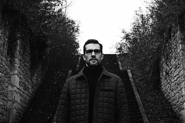 DJ Deep kommt zum Longevity-Festival nach Straßburg
