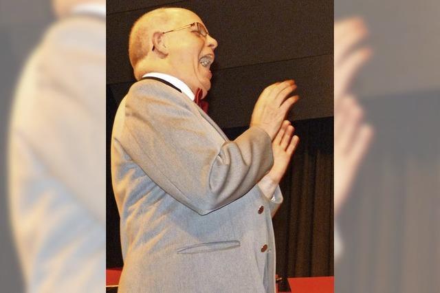Dirigent Jan Willems verlässt die Stadtmusik