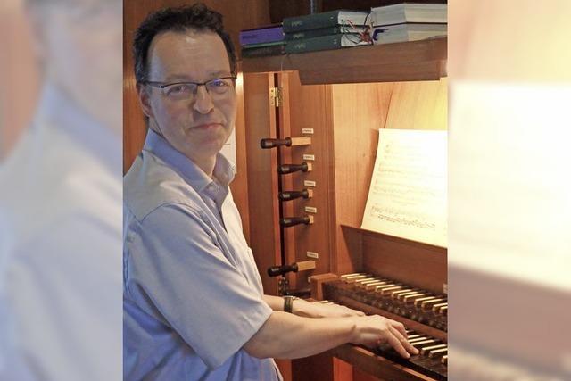 Drei Kirchen – und ein Lied in vielen Variationen