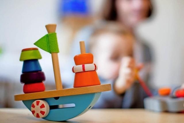 Murg erhöht Kindergartenbeiträge
