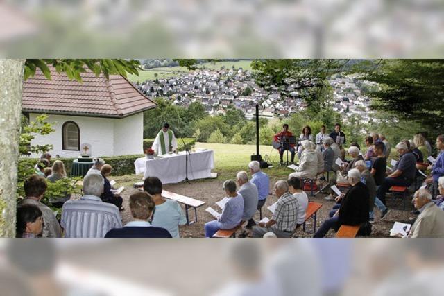 80 Jahre Konradskapelle