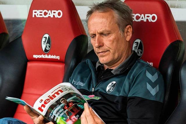 Europa-League-Quali gegen SC Freiburg lässt slowenische Medien kalt