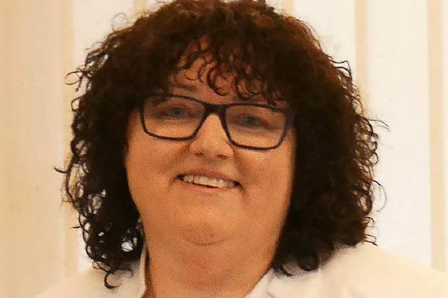 Neue Schulleiterin Erika Breiling ins Amt eingeführt