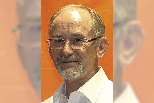 Christian Fix attackiert Dieter Schleier