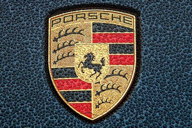 Dobrindt: Zulassungsverbot für Porsche-Diesel