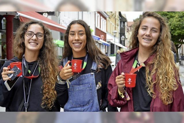 Tausende junge Gläubige zu Gast in Offenburg