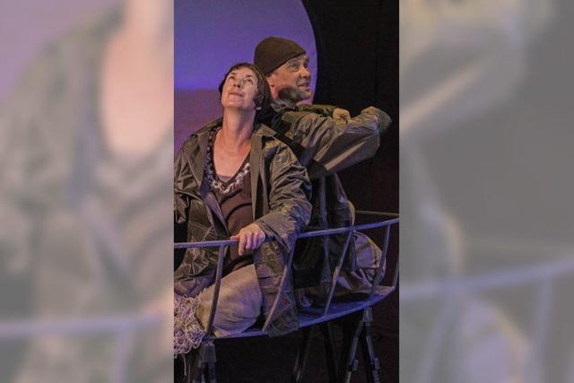 Der Fischer und die Sehnsucht seiner Frau
