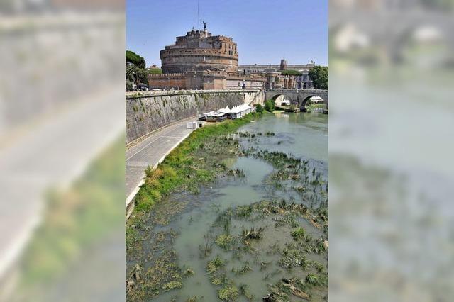 Die römische Misere