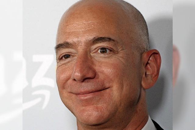 Amazon-Chef reich wie keiner