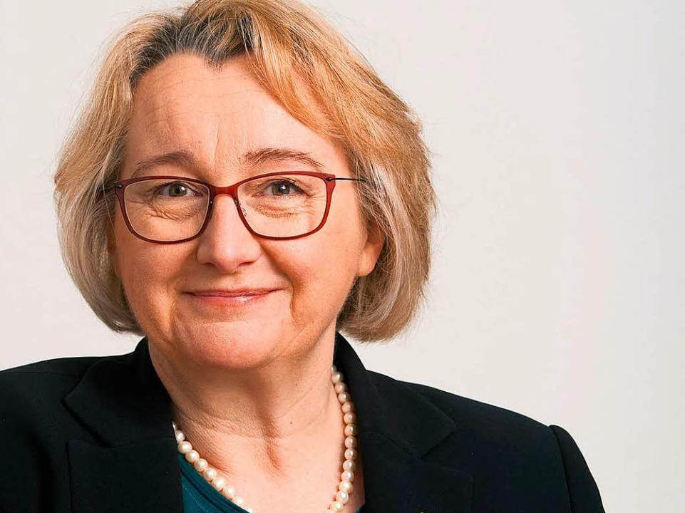 Dämpfer für Wissenschaftsministerin  Theresia Bauer (Grüne)  | Foto: DPA