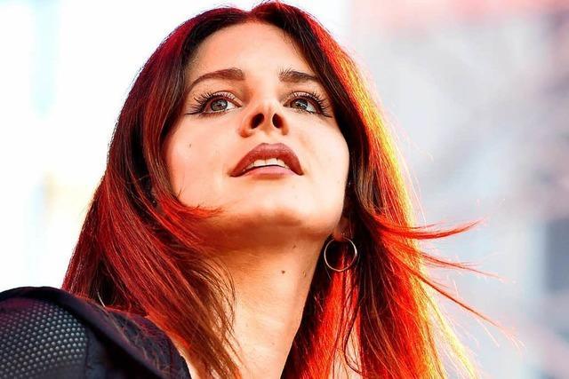 Lana del Rey über ihr neues Album