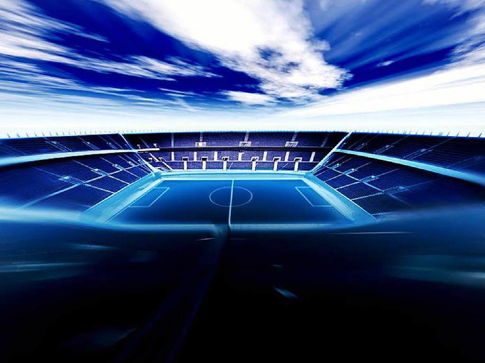 Wie wird das neue SC-Stadion aussehen?    Foto: fotolia.com/cornelius