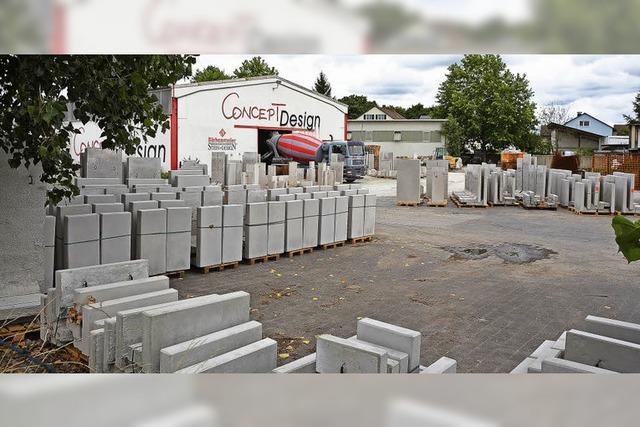 Birkenmeier will in Niederrimsingen erweitern