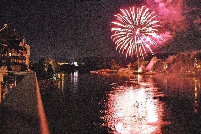 Die Eidgenossenschaft begeht am Dienstag, 1. August, den Nationalfeiertag