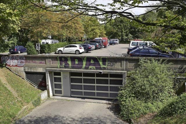 Stadt schlägt neuen Standort für IHK-Erweiterung im Grün vor