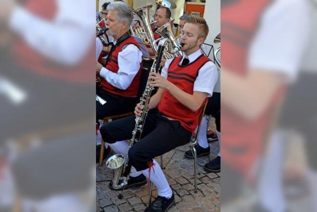 Ein wahrer musikalischer Sommernachtstraum in Rickenbach