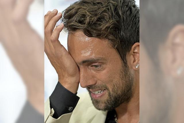 Der FC Basel gewinnt, verliert aber Delgado