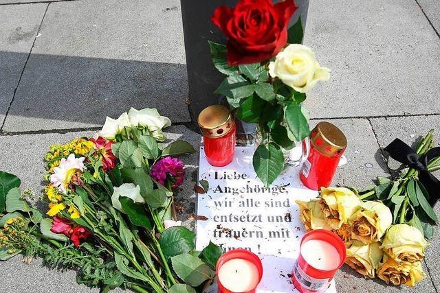 Hamburger Messerstecher war Polizei als Islamist bekannt