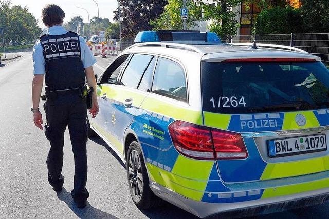 Bluttat in Konstanz: Ein Streit, der auf