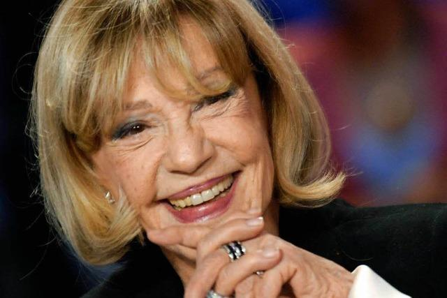 Jeanne Moreau ist tot