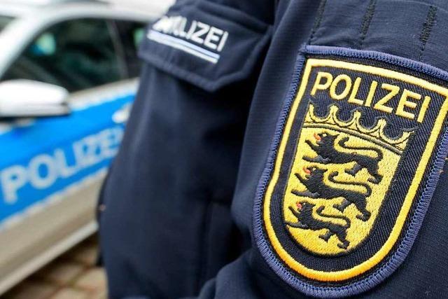 Zahl der Gewaltstraftaten und Einbrüche in Freiburg geht zurück