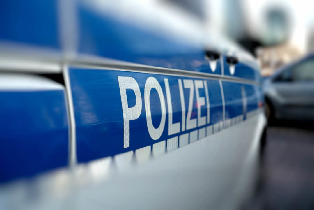 Die Polizei  musste den Mann in die Psychiatrie einweisen. (Symbolbild)  | Foto: Heiko Küverling (Fotolia)