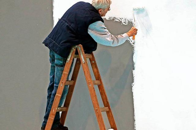 Warum bleiben Rentner erwerbstätig? Am Geld liegt's nicht