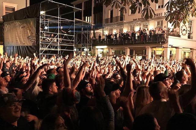 Überraschungen: Festival-Leiter Muffler zieht Bilanz