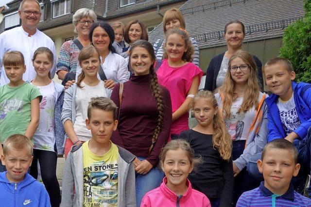 Stühlinger Klinik übernimmt ärztliche Betreuung