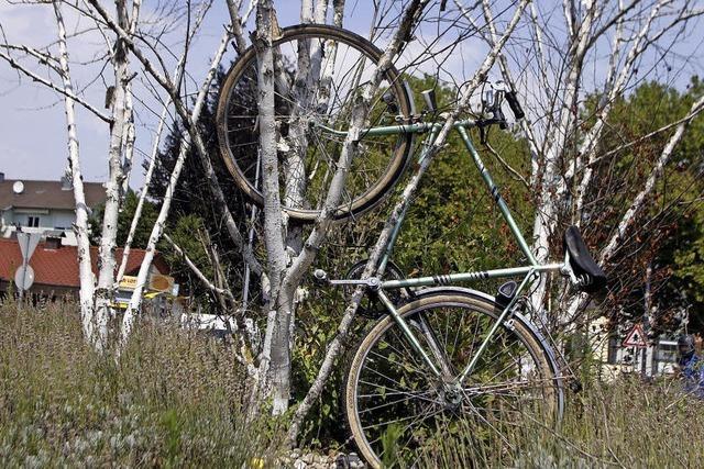 200 Jahre Fahrrad in Lahr