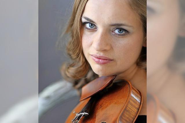 Und wieder erklingen die Geigen