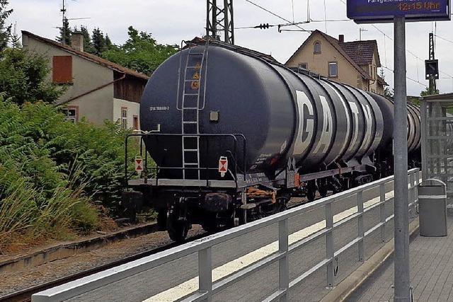 Verkehrsminister verweist aufs EBA