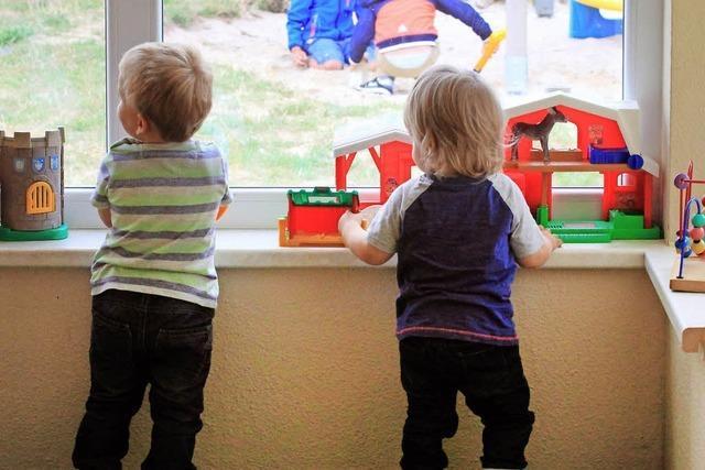 Bus zum Kindergarten wird teurer