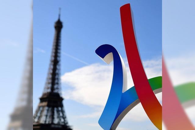 Erst Paris, dann Los Angeles