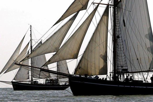 Hollands historische Segelschiffe gerieten nach tödlichem Unfall in Verruf