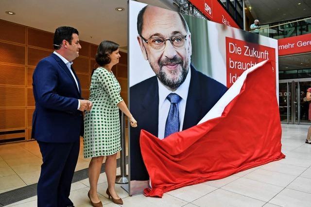 Wie die SPD noch aufholen will