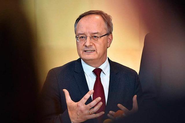 SPD fordert milliardenschwere Investitionen