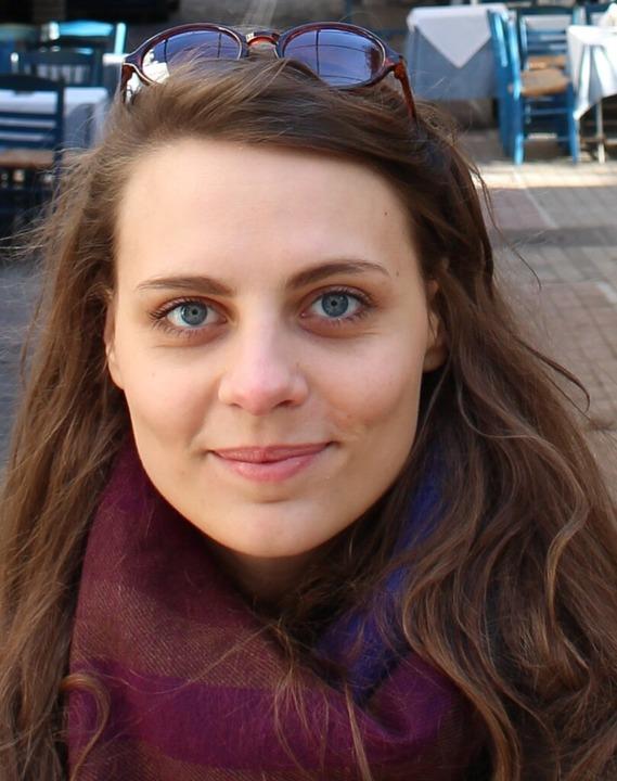 Clara Surges  | Foto: privat