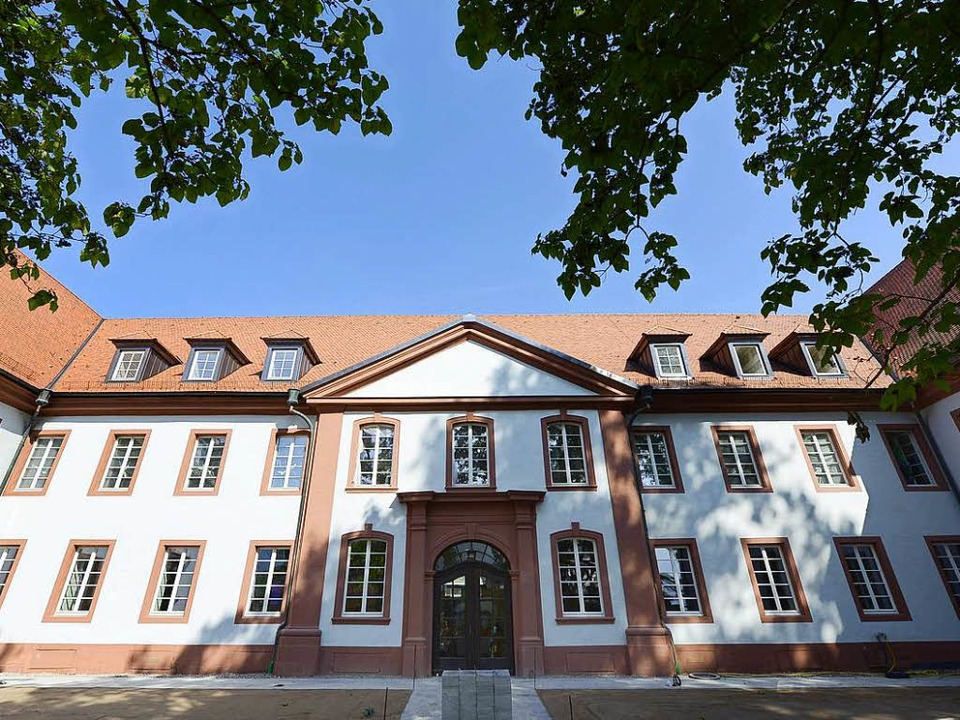 Seit 2014 besuchen Schülerinnen und Sc...chte der erste Jahrgang den Abschluss.  | Foto: Ingo Schneider