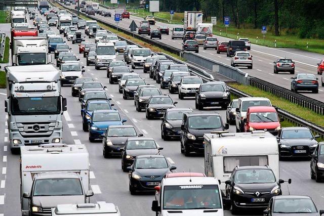 Autogipfel: Was wird jetzt aus dem Diesel?