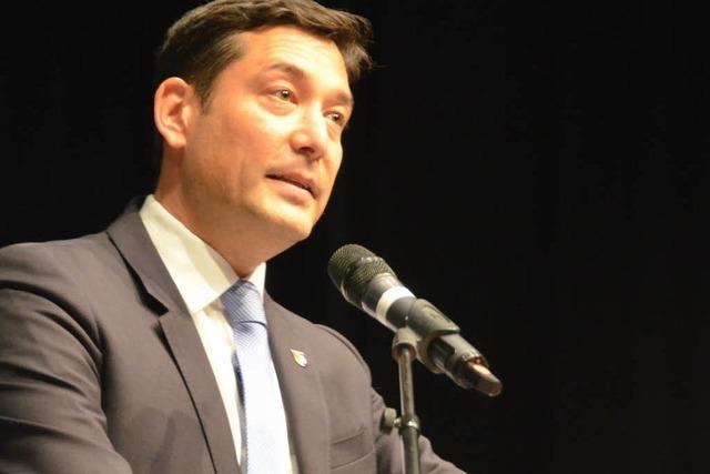 Landgericht weist Schmerzensgeld-Klage von Denzlinger Bürgermeister ab