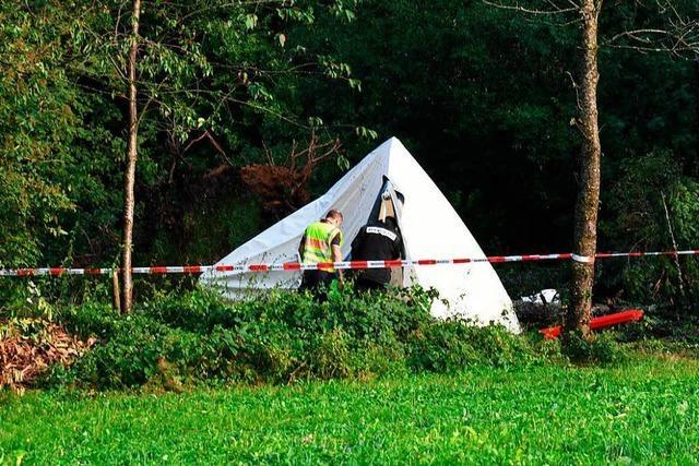 Jugendlicher stirbt bei Unwetter in Rickenbach bei Waldshut