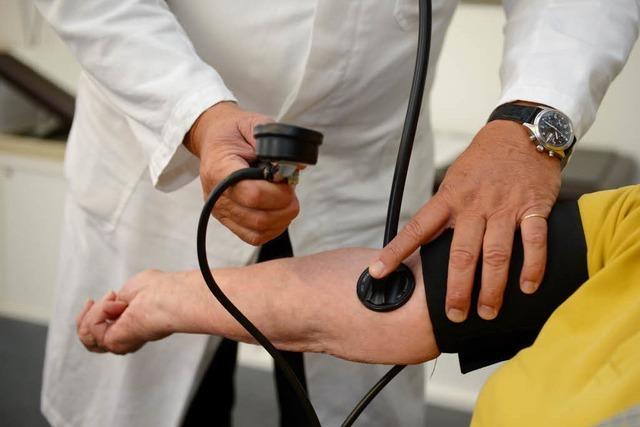 FDP diskutiert in Schopfheim über das Gesundheitswesen