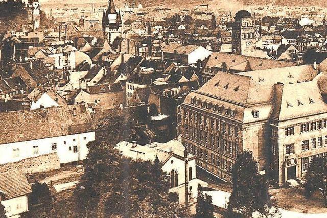 Den Synagogenplatz am Schabbat einzuweihen, ist mehr als ein Fauxpas