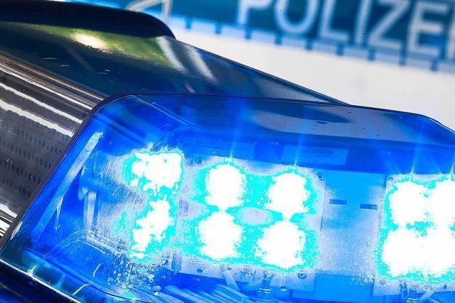 Unbekannte dringen in Heimbacher Grundschule ein