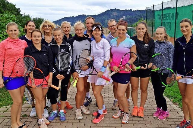 Waldkirch Open: Hochklassige, faire, spannende Spiele