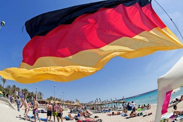 Protest gegen Touristen wird hitziger – vor allem in Barcelona und auf Mallorca